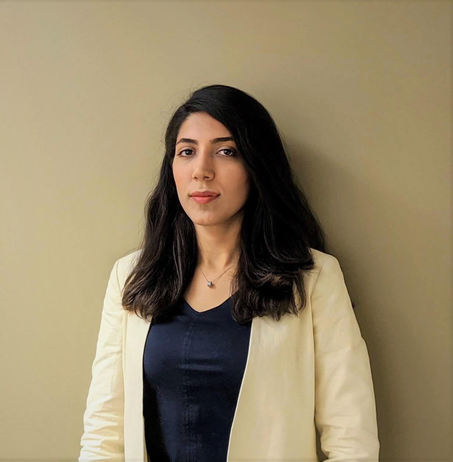 Marzieh Bitaab